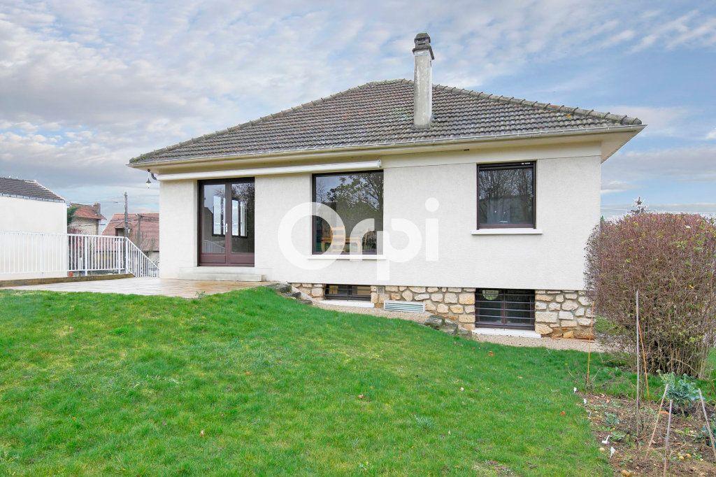 Maison à vendre 6 105m2 à Thorigny-sur-Marne vignette-2