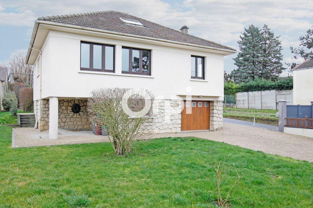 Maison à vendre 6 105m2 à Thorigny-sur-Marne vignette-3