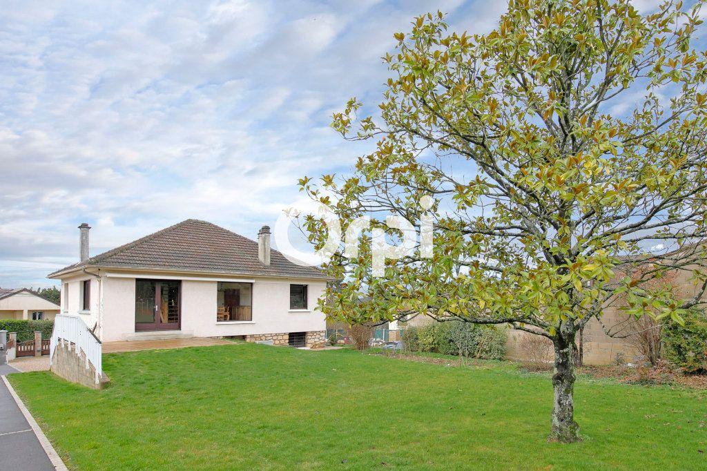 Maison à vendre 6 105m2 à Thorigny-sur-Marne vignette-5