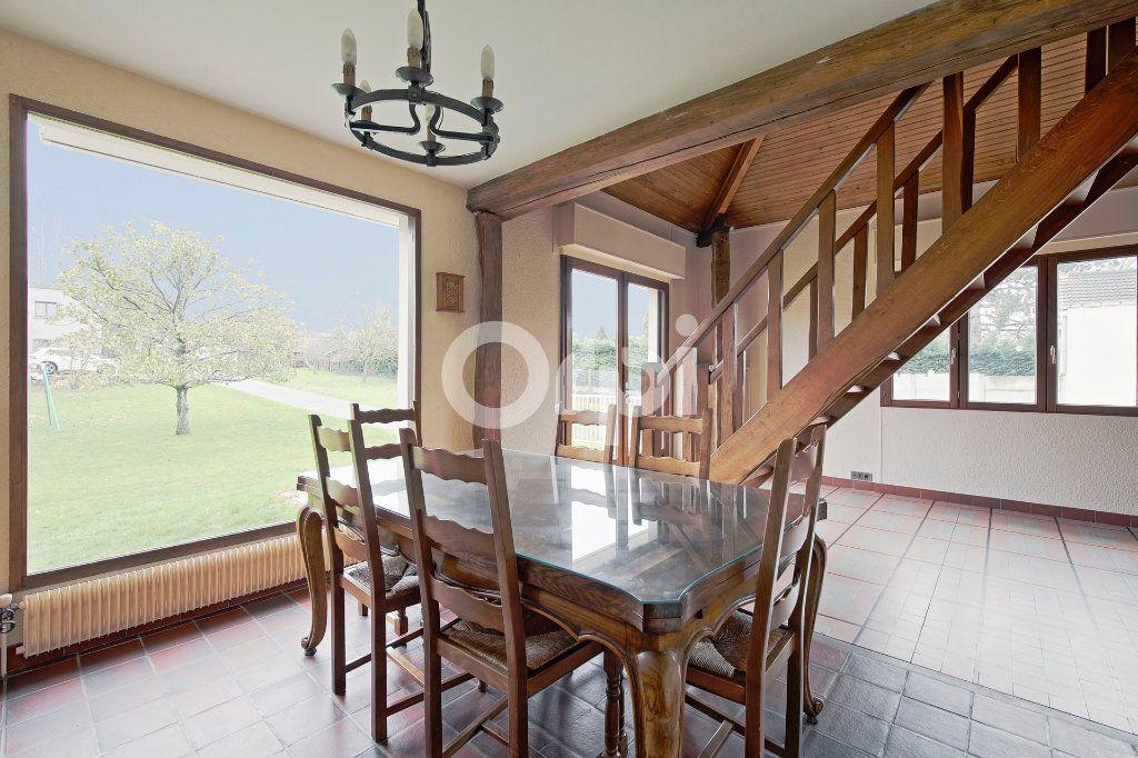 Maison à vendre 6 105m2 à Thorigny-sur-Marne vignette-7