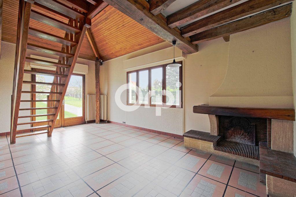Maison à vendre 6 105m2 à Thorigny-sur-Marne vignette-8