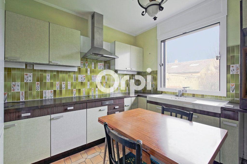 Maison à vendre 6 105m2 à Thorigny-sur-Marne vignette-9
