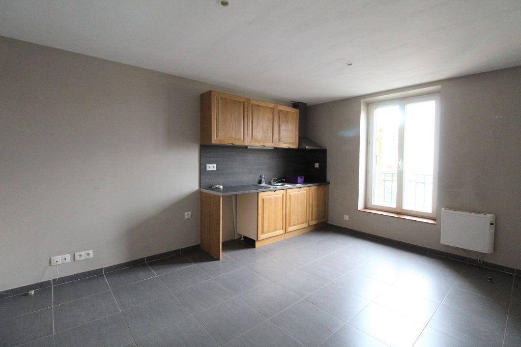 Appartement à vendre 2 32.5m2 à Lagny-sur-Marne vignette-1