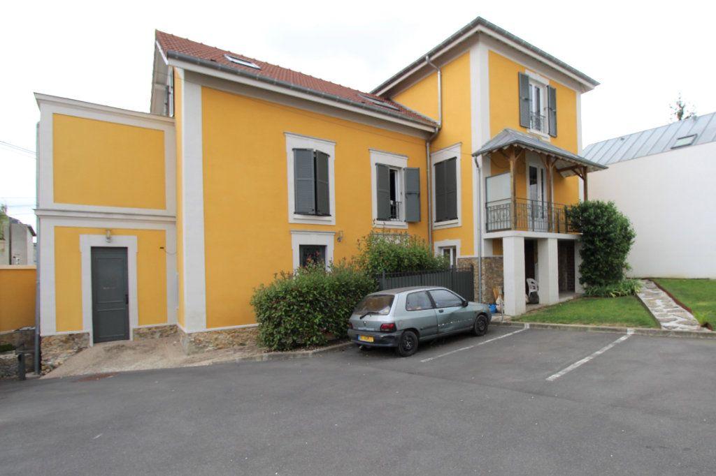 Appartement à vendre 2 32.5m2 à Lagny-sur-Marne vignette-4