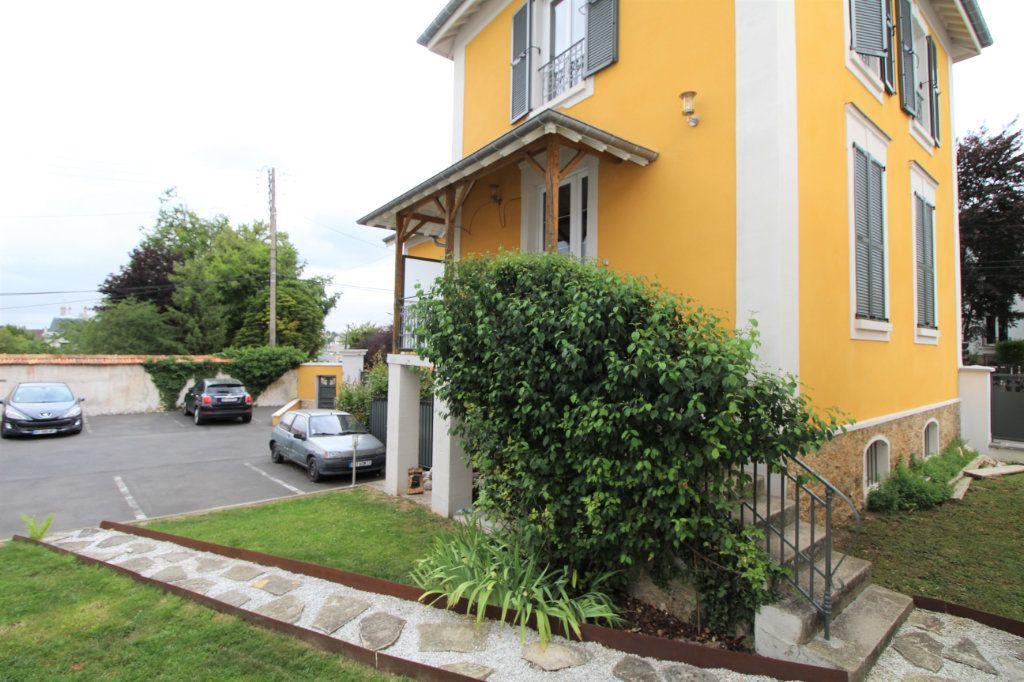 Appartement à vendre 2 32.5m2 à Lagny-sur-Marne vignette-5