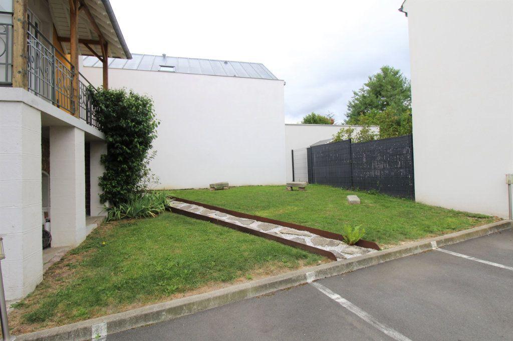 Appartement à vendre 2 32.5m2 à Lagny-sur-Marne vignette-6