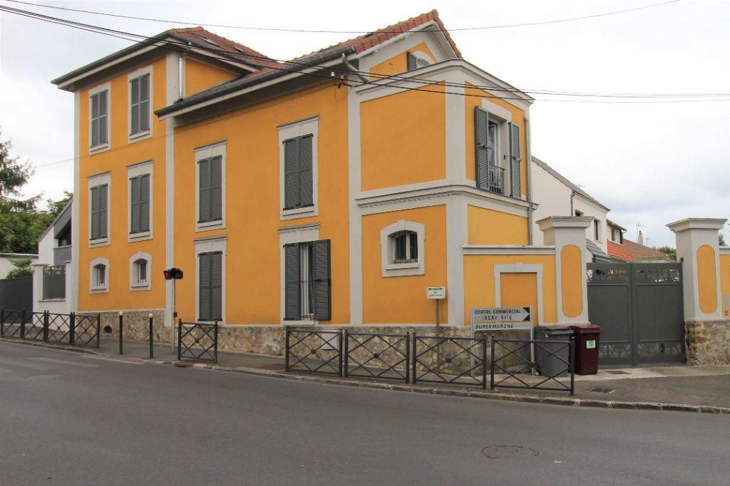 Appartement à vendre 2 32.5m2 à Lagny-sur-Marne vignette-7