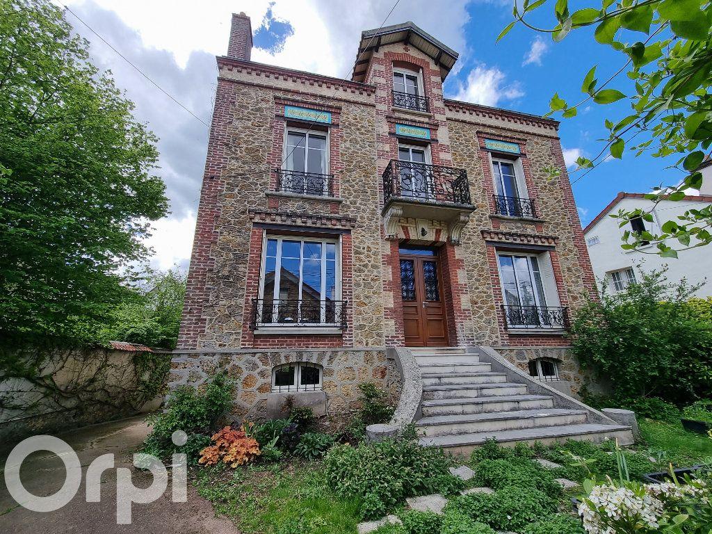 Maison à vendre 10 241m2 à Lagny-sur-Marne vignette-1