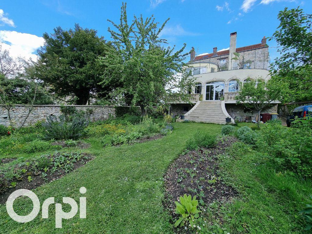 Maison à vendre 10 241m2 à Lagny-sur-Marne vignette-2