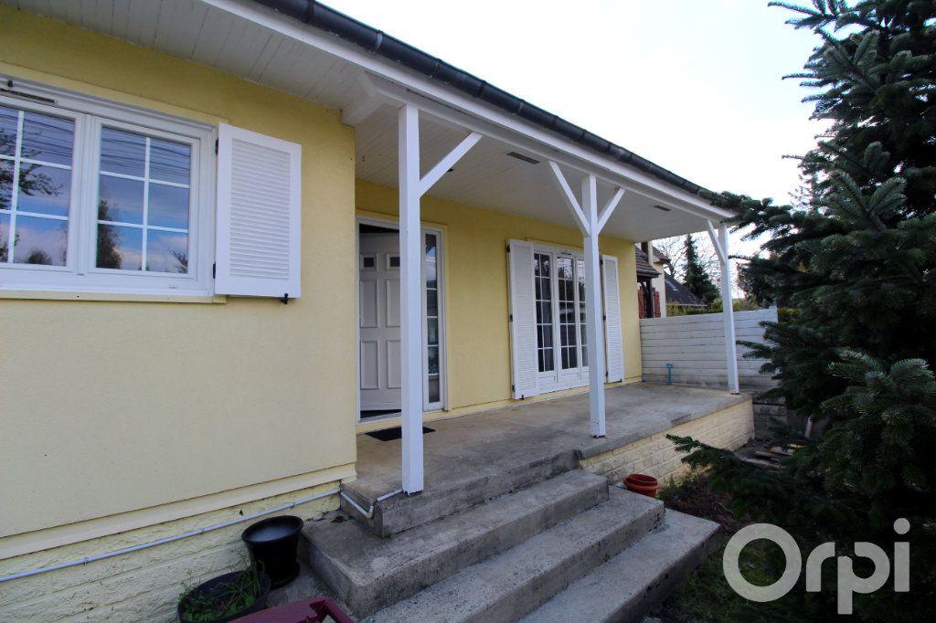 Maison à vendre 3 60m2 à Thorigny-sur-Marne vignette-2
