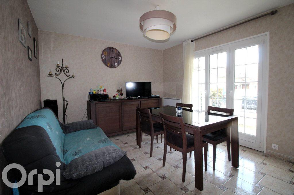 Maison à vendre 3 60m2 à Thorigny-sur-Marne vignette-3