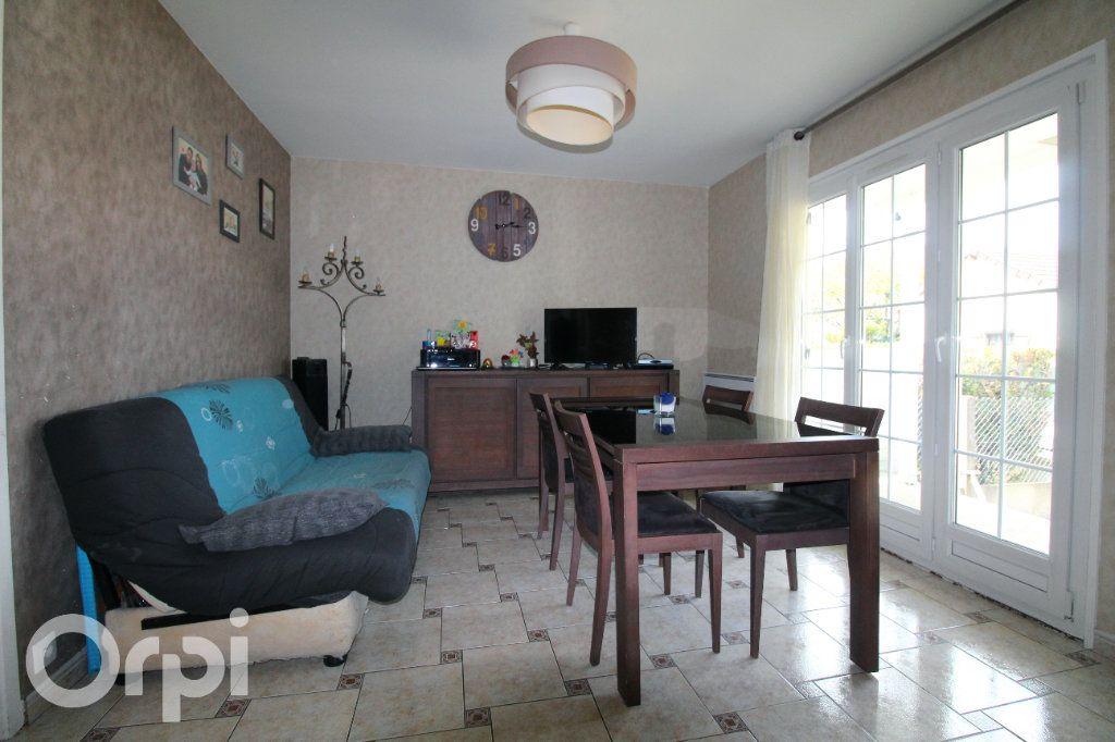 Maison à vendre 3 60m2 à Thorigny-sur-Marne vignette-4