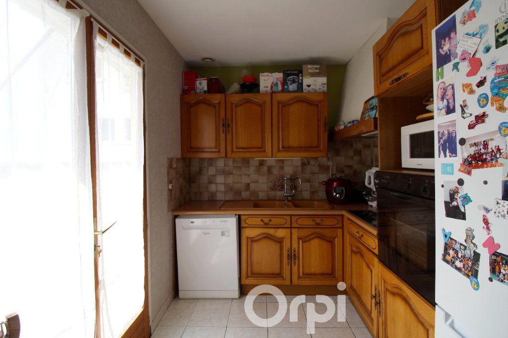 Maison à vendre 3 60m2 à Thorigny-sur-Marne vignette-5