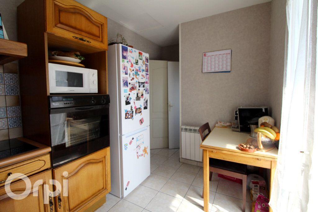 Maison à vendre 3 60m2 à Thorigny-sur-Marne vignette-6