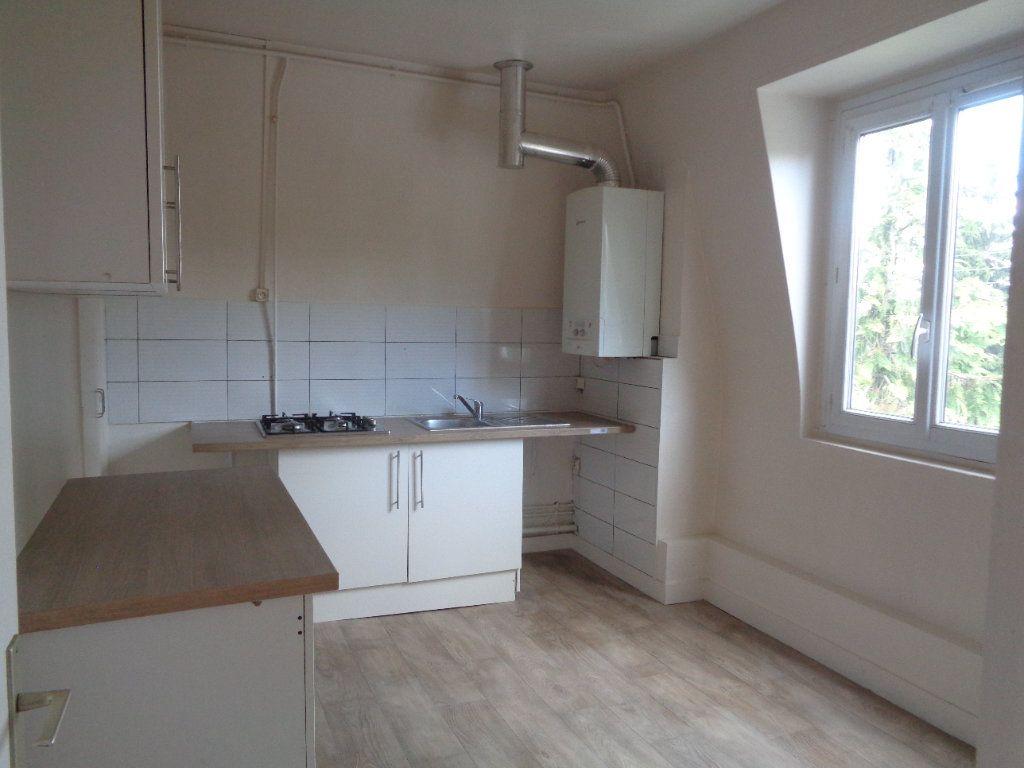 Appartement à louer 2 42.46m2 à Neuilly-Plaisance vignette-5