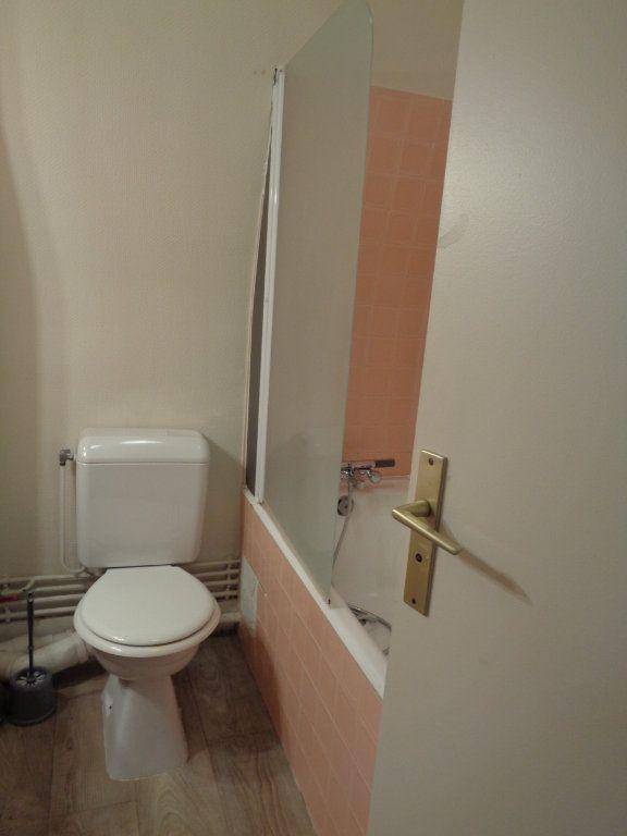 Appartement à louer 2 42.46m2 à Neuilly-Plaisance vignette-7