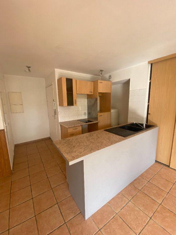 Appartement à louer 1 31.11m2 à Rosny-sous-Bois vignette-4
