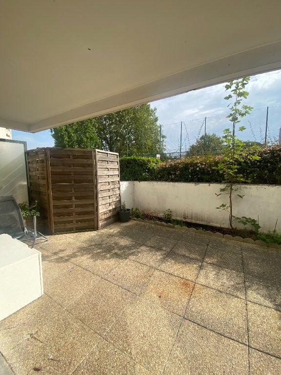 Appartement à louer 1 31.11m2 à Rosny-sous-Bois vignette-6