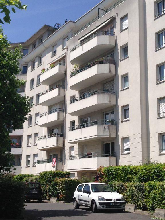Appartement à louer 1 31.11m2 à Rosny-sous-Bois vignette-8
