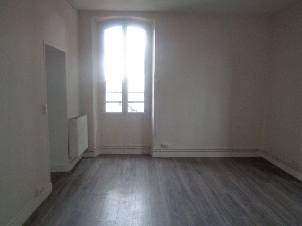 Appartement à louer 2 36.55m2 à Neuilly-Plaisance vignette-3