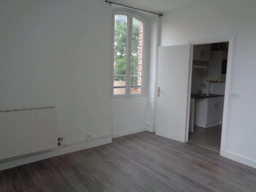 Appartement à louer 2 36.55m2 à Neuilly-Plaisance vignette-8