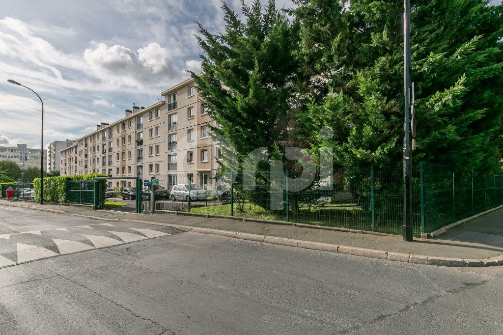 Appartement à vendre 3 63.75m2 à Neuilly-Plaisance vignette-1