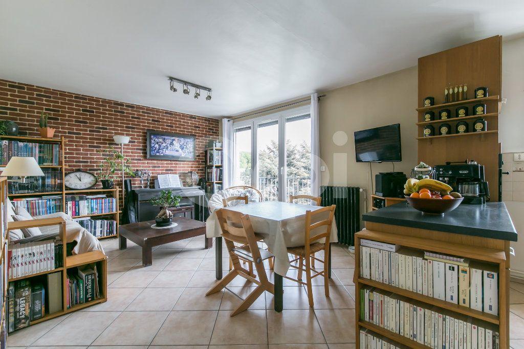 Appartement à vendre 3 63.75m2 à Neuilly-Plaisance vignette-2
