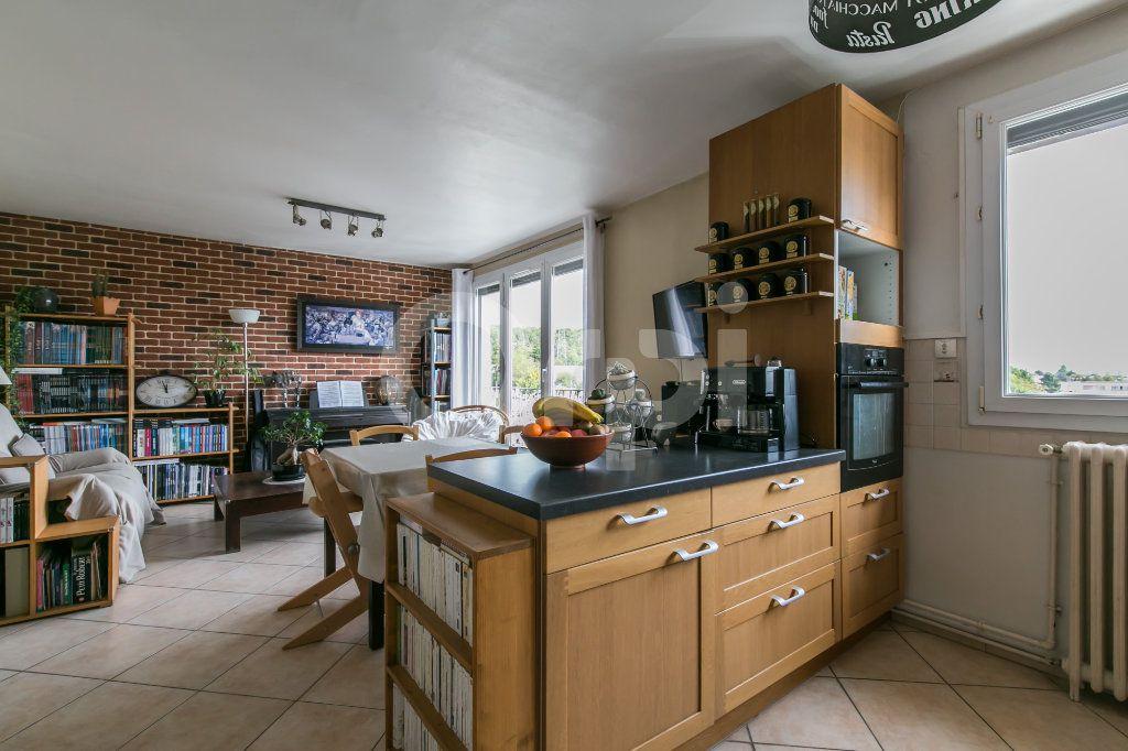 Appartement à vendre 3 63.75m2 à Neuilly-Plaisance vignette-7