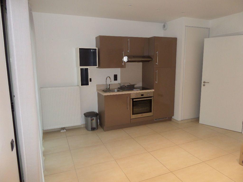 Appartement à louer 1 24.1m2 à Gagny vignette-3