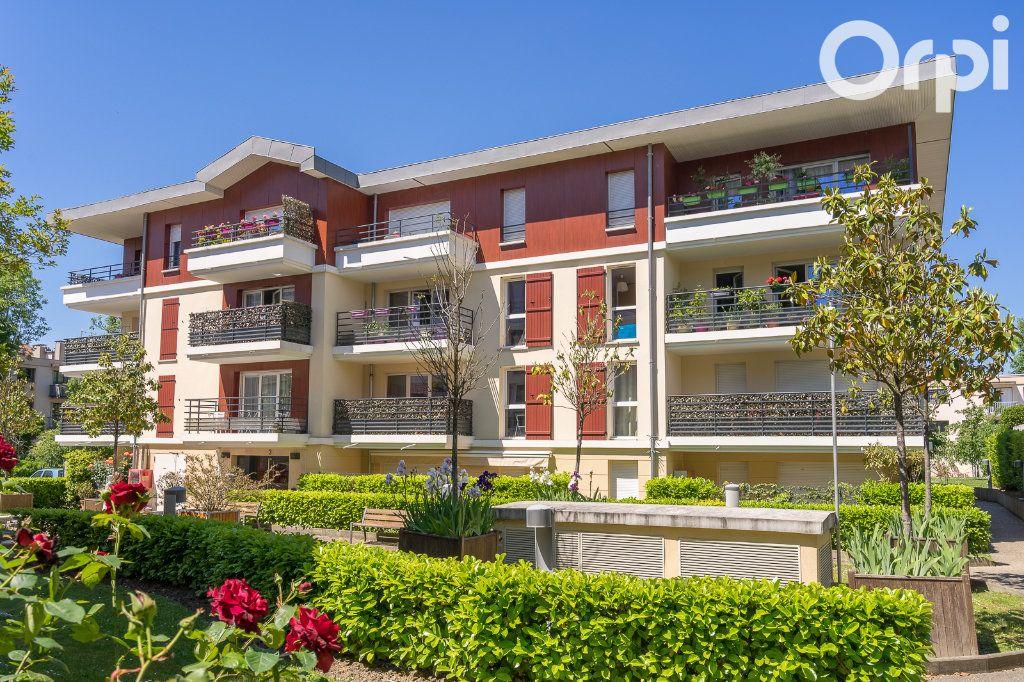 Appartement à vendre 3 60m2 à Gagny vignette-1