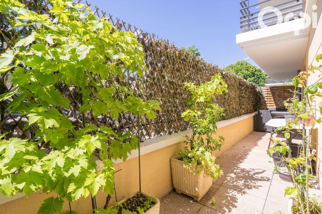 Appartement à vendre 3 60m2 à Gagny vignette-10