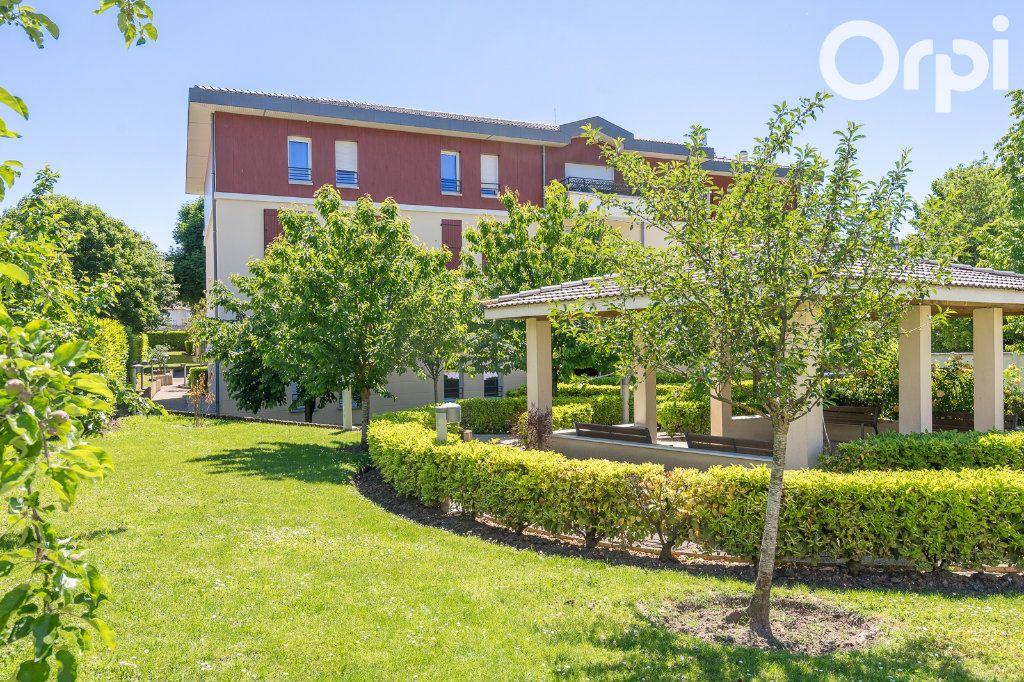 Appartement à vendre 3 60m2 à Gagny vignette-11