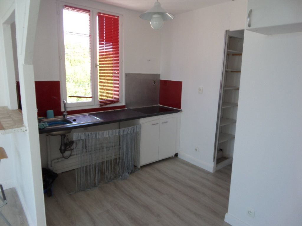 Appartement à louer 2 37.8m2 à Gagny vignette-2