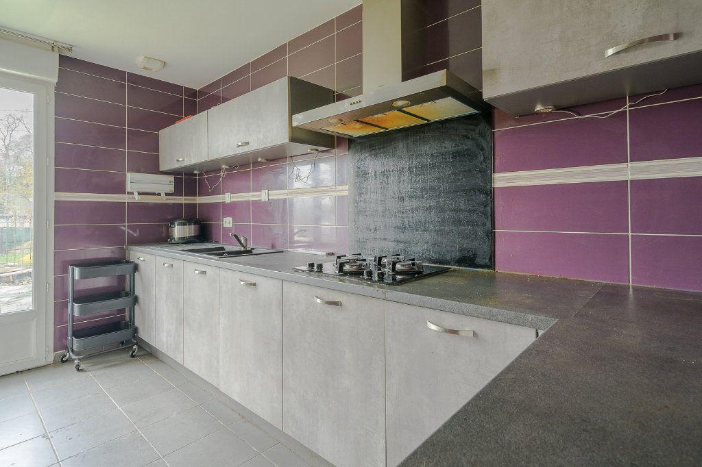 Maison à vendre 4 90m2 à Gagny vignette-3