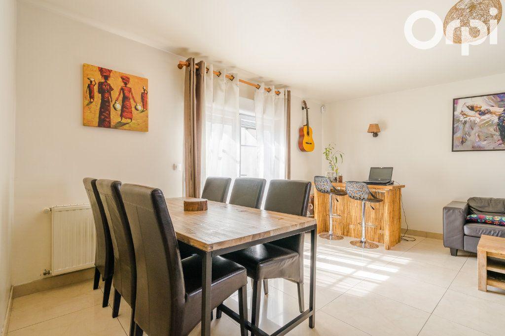 Maison à vendre 11 215m2 à Montreuil vignette-4