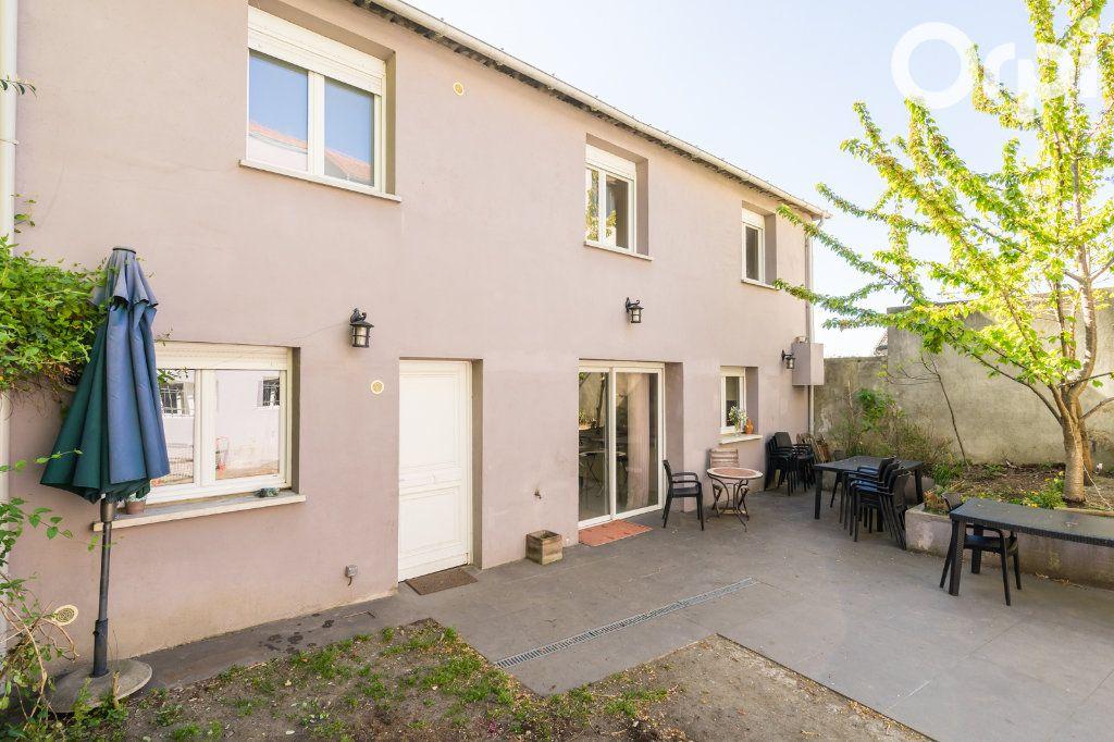 Maison à vendre 11 215m2 à Montreuil vignette-12
