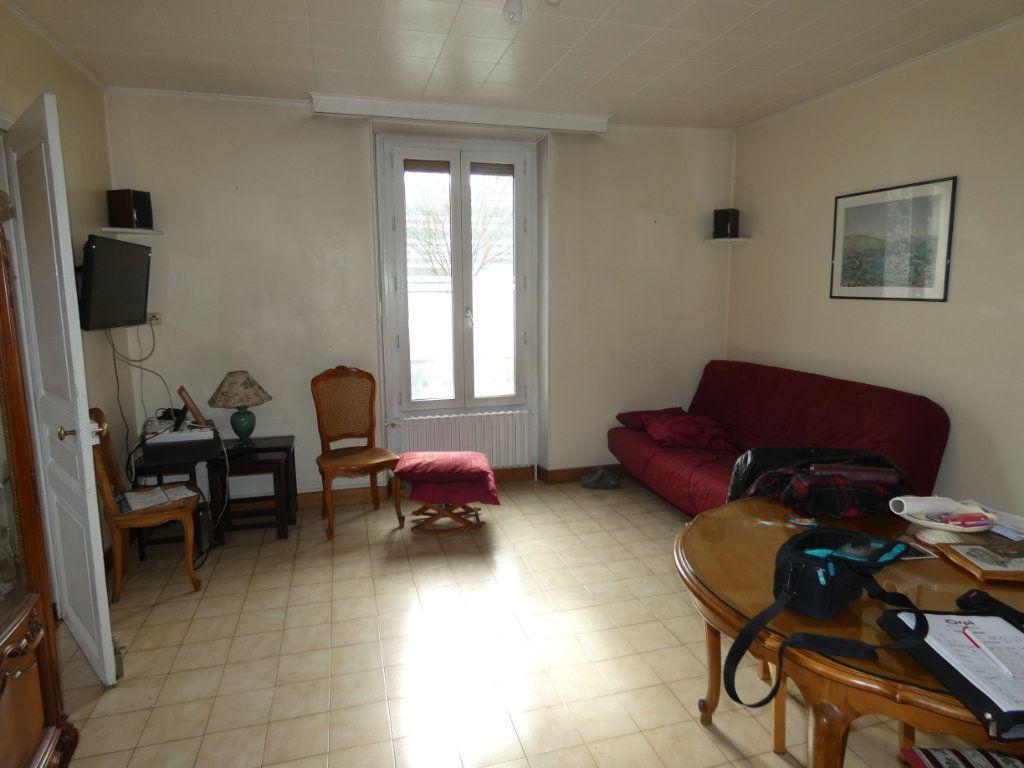 Maison à vendre 3 67m2 à Villemomble vignette-2