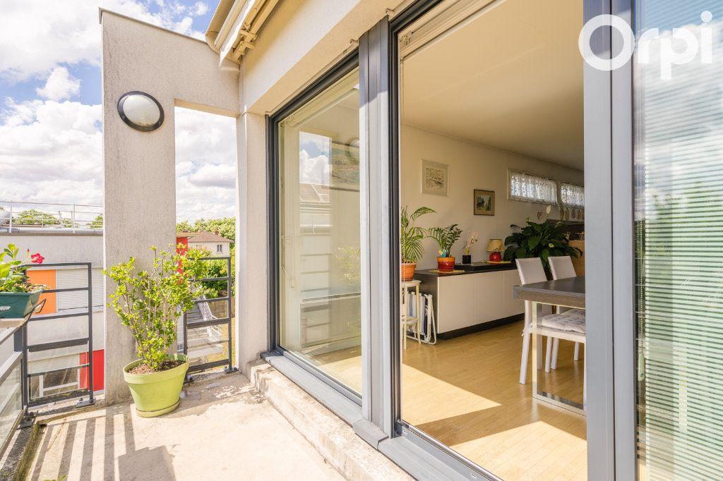 Appartement à vendre 4 80.78m2 à Gagny vignette-7
