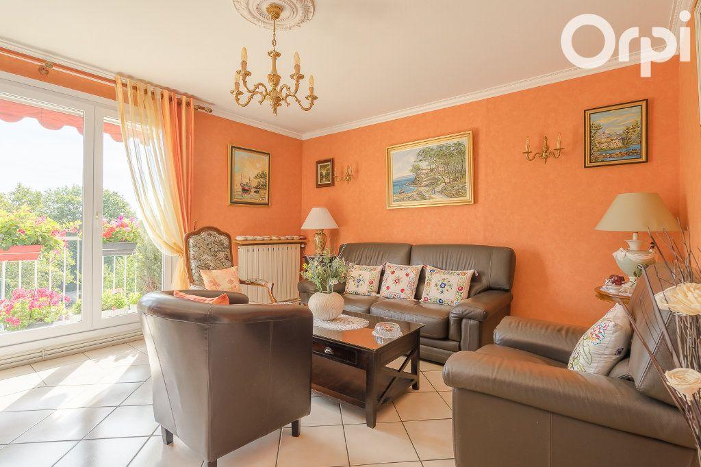 Appartement à vendre 4 76.8m2 à Gagny vignette-1
