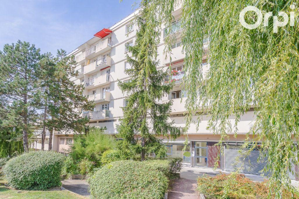 Appartement à vendre 4 76.8m2 à Gagny vignette-2