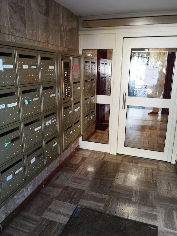 Appartement à louer 1 26.46m2 à Rosny-sous-Bois vignette-2
