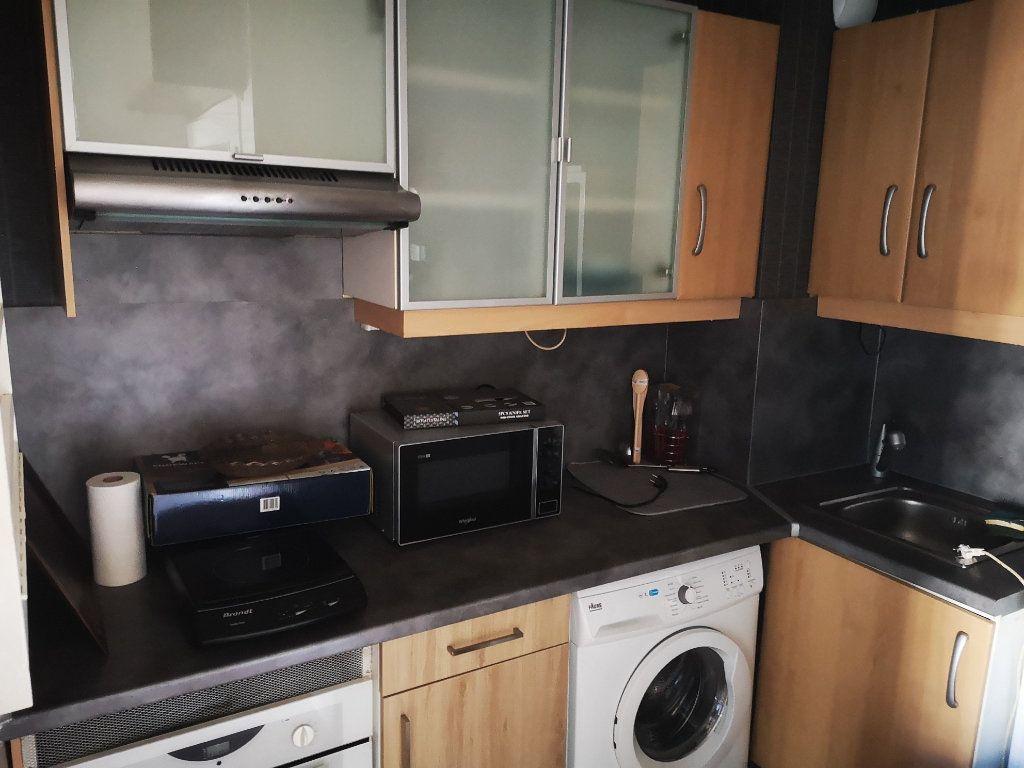 Appartement à louer 1 26.46m2 à Rosny-sous-Bois vignette-5