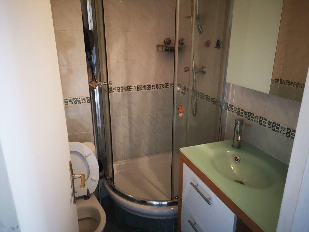 Appartement à louer 1 26.46m2 à Rosny-sous-Bois vignette-7
