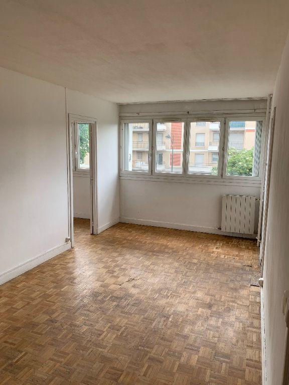 Appartement à louer 3 55.96m2 à Les Pavillons-sous-Bois vignette-1