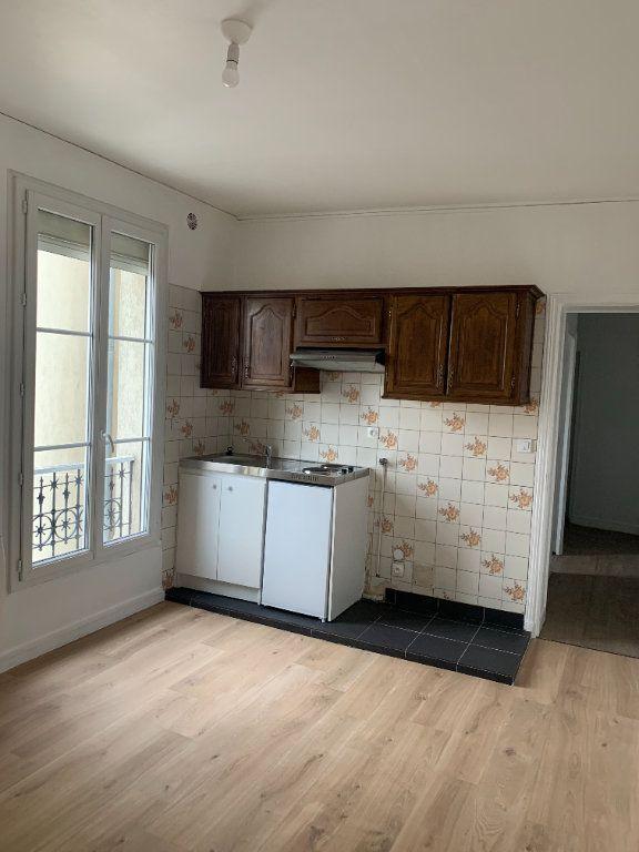 Appartement à louer 1 36.26m2 à Livry-Gargan vignette-1