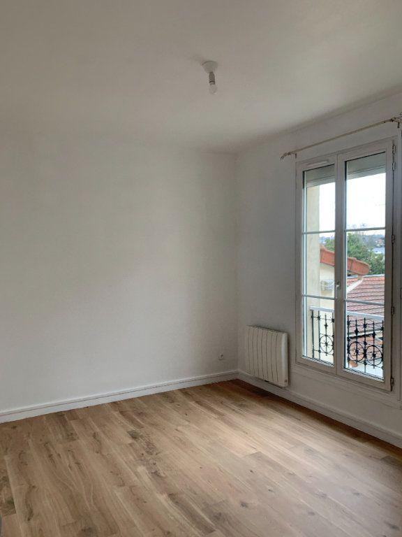 Appartement à louer 1 36.26m2 à Livry-Gargan vignette-2