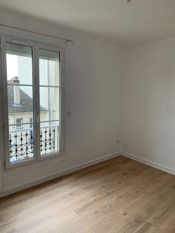 Appartement à louer 1 36.26m2 à Livry-Gargan vignette-3
