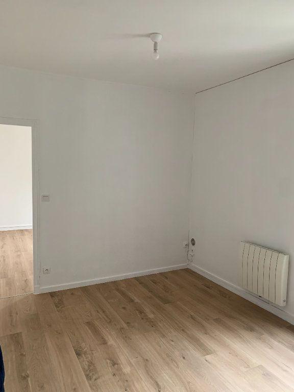 Appartement à louer 1 36.26m2 à Livry-Gargan vignette-4
