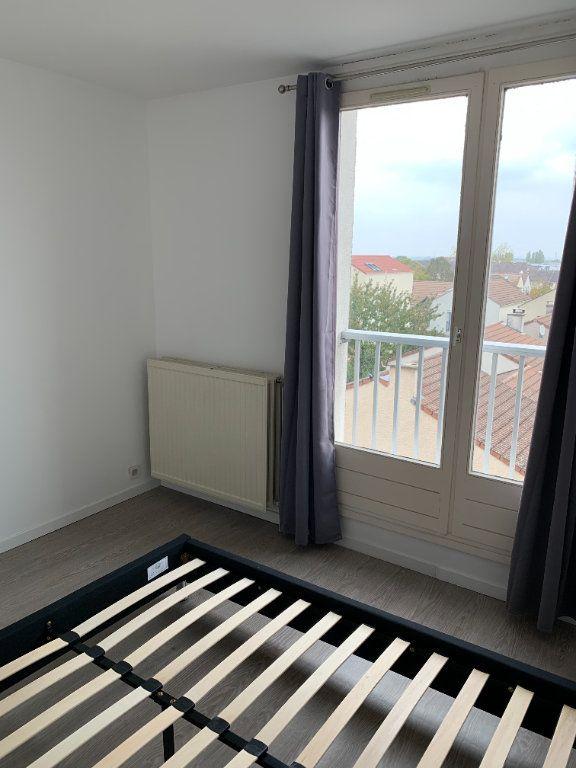 Appartement à louer 2 39.11m2 à Cergy vignette-6