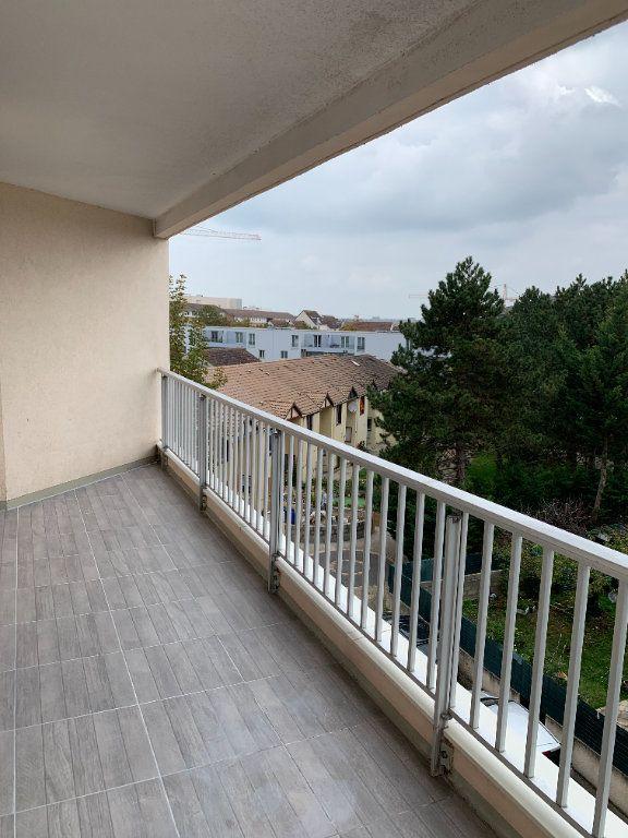 Appartement à louer 2 39.11m2 à Cergy vignette-10